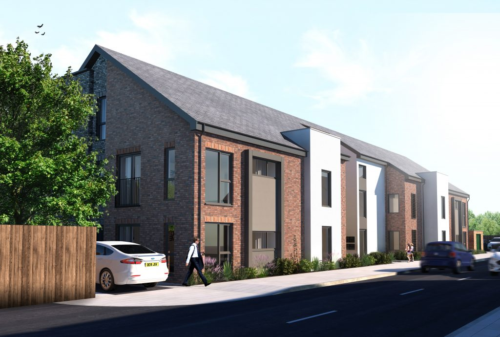 shared ownership liverpool