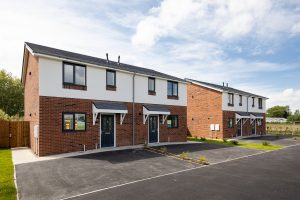 Willow Green, shared owneship homes in Scarisbrick