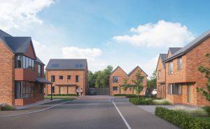 Shared Ownership Housing Cheshire