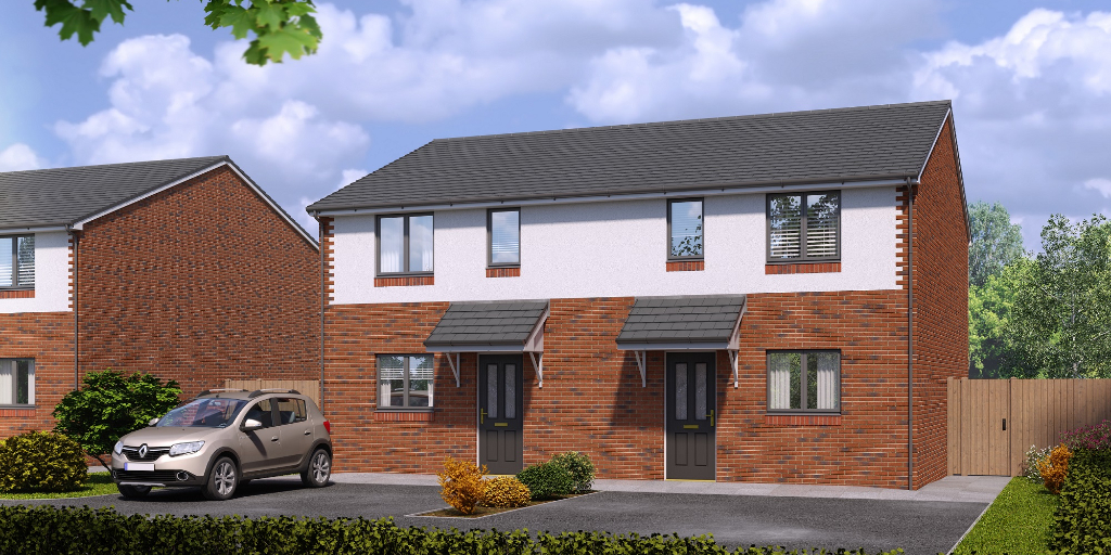 Willow Green shared ownership homes for sale in Scarisbrick