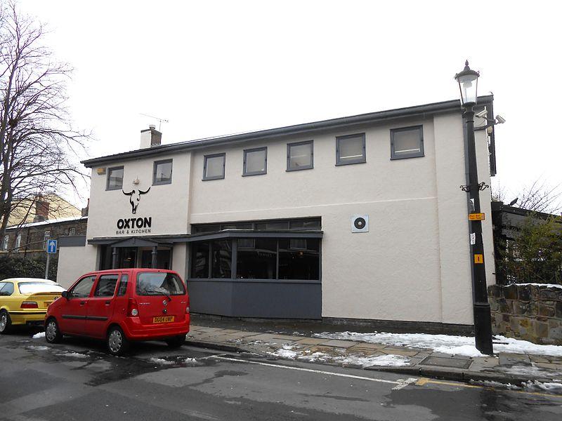 Oxton Bar & Kitchen in Prenton, Wirral