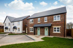 The Rowan 3-bedroom home at Elston Park, Grimsargh