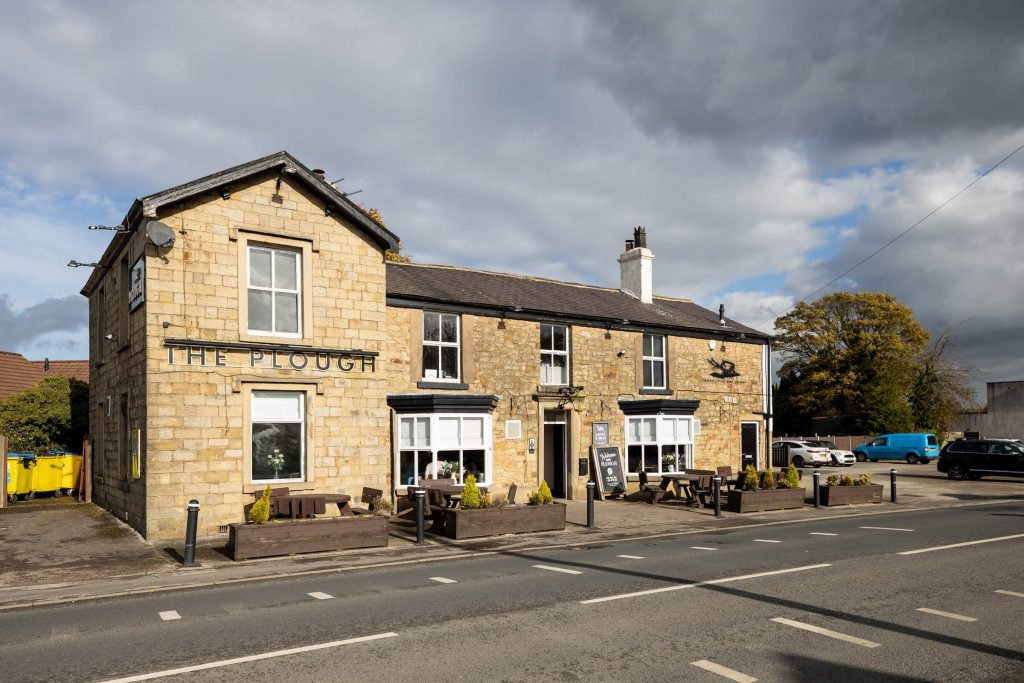 The Plough Inn, Grimsargh