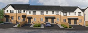 3-bedroom homes for shared ownership at Egerton Rise in New Brighton